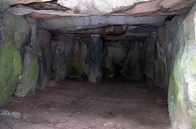 Inside La Varde